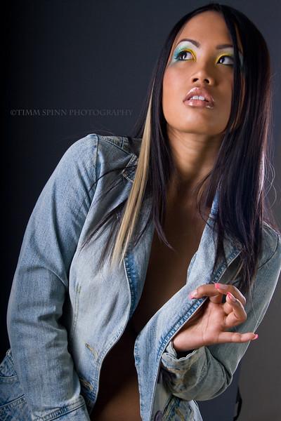 Model: Mastura Zaini