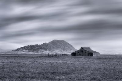 Peace, Prayer and the Prairie.