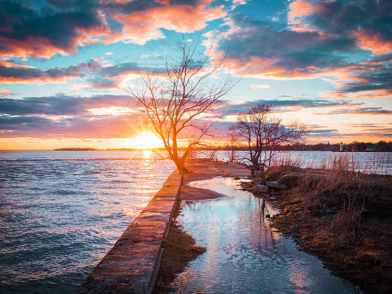 Travel_Photography_Blog_Canada_Montreal_Early_Spring_Sunset