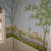 Mural 14 BoppArt Decorative Painting