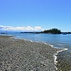 The Tide Returning - Cortes Island