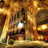 "<h2>The High Altar and the Inner Cloister of Notre Dame</h2> <br/>This is one place they do not like you to use a tripod — inside Notre Dame. I stuffed it down beside my leg inside my overcoat and acted like an invalid, limping in to pray to the pantheon of saints. Once inside, I dropped the rouse and extended the tripod like a transformer and shot away. I got off enough right before they told me to stop in rather polite French.<br/><br/>- Trey Ratcliff<br/><br/><a href=""http://www.stuckincustoms.com/2008/10/19/the-high-altar-and-the-inner-cloister-of-notre-dame/"" rel=""nofollow"">Click here to read the rest of this post at the Stuck in Customs blog.</a>"