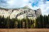 Yosemite's North Dome