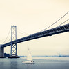 Bay Bridge Sail (San Francisco)