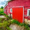Old Pig Barn