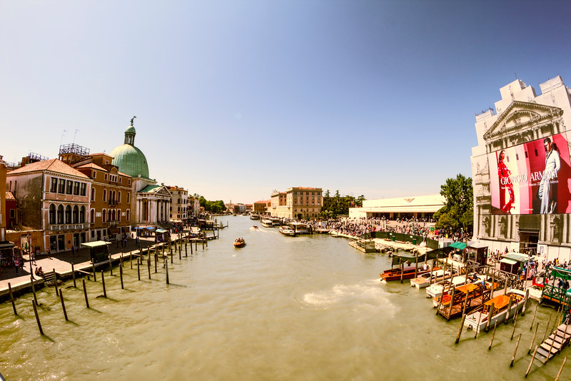 Grand Canal - Venice