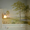 Mural 10 BoppArt Decorative Painting