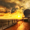 "<h2>Morning on the Wet Decks</h2> <br/>On the Disney Cruise, I made it up for sunrise about 4/7 mornings. That's not so bad. My goal was to do 7/7 mornings, but I'm only human.<br/><br/>The room was always cool and dry, and the outdoors was warm and wet. My lenses needed more time to wake up than me. That foggy-covering lasted a good 10 minutes, and then I gave it a bonus 5 minutes because there is a very slow final ramp-down of the moisture upon the glass. I heard that if you keep your camera in a ziplock bag then take it out that the moisture will form there instead of on the lens. I don't know if I believe it, but I will try it next time.<br/><br/>- Trey Ratcliff<br/><br/><a href=""http://www.stuckincustoms.com/2013/03/16/morning-on-the-wet-decks/"" rel=""nofollow"">Click here to read the rest of this post at the Stuck in Customs blog.</a>"