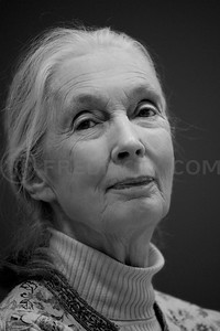 Jane Goodall, Ph.D., DBE Founder, the Jane Goodall Institute & UN Messenger of Peace ----------