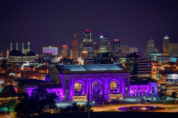 'Enamored' ~ Kansas City, MO