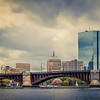 Longfellow Bridge View