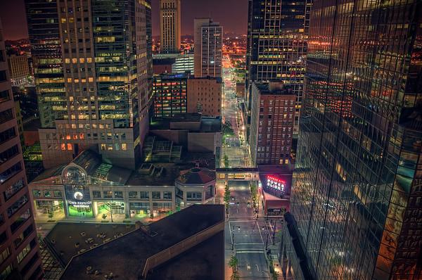 'Power & Light' ~ Kansas City, MO