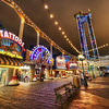 "<h2>The Ultimate Carnival</h2> <br/>I've been to Disney World many many times, but this is my first time as a grown-up to Disneyland.  I always feel strange, by the way, calling myself a grown-up!  Disneyland has two parks on the premises.  This one is from California Adventures, the second and newer park.  Towards the backside, there is this perfect street, full of carnival-like activities.  <br/><br/> - Trey Ratcliff <br/><br/>Read the rest <a href=""http://www.stuckincustoms.com/2010/08/31/the-ultimate-carnival/"">here</a> at the Stuck in Customs blog."