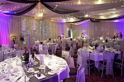 Sedgebrook Hall Wedding photographer