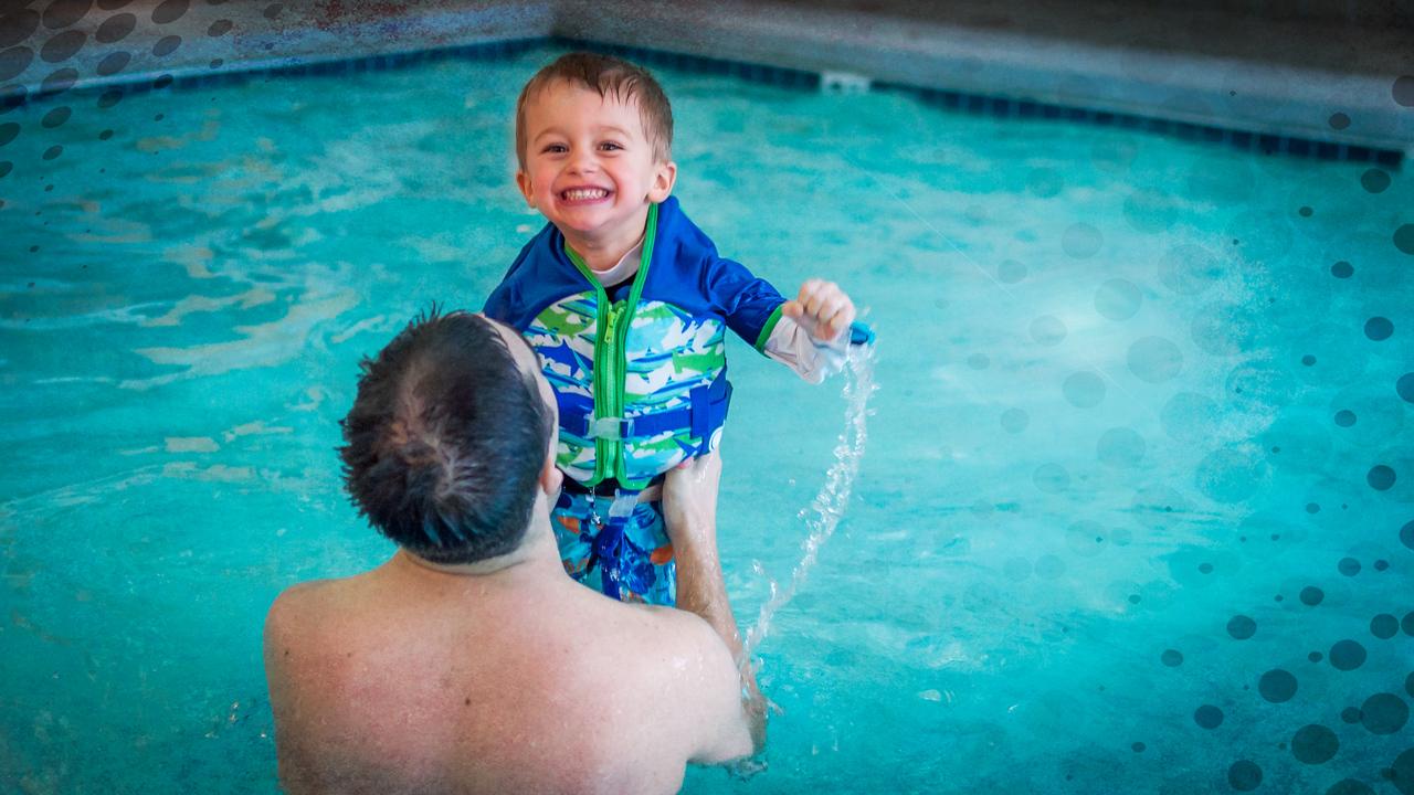 McKay Swimming - February 13