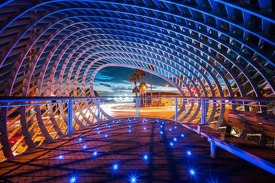 Tongva Park - Santa Monica