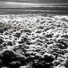 Beautiful cloudscape.