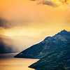"<h2> Lake Wakatipu in the Late Sun</h2> <br/>The colors here go a little crazy when the clouds are in the sky! I'm not what it is… I think this very cold lake also does something to the air to make it a bit… thicker… or have more moisture in the air… or something!<br/><br/>I took this shot from atop the Skyline Gondola with the trust old 28-300mm lens! Check the Camera Lens Reviews over there on the right if you want to read more about this lens or the others. <br/><br/>- Trey Ratcliff<br/><br/><a href=""http://www.stuckincustoms.com/2013/05/25/lake-wakatipu-in-the-late-sun/"" rel=""nofollow"">Click here to read the rest of this post at the Stuck in Customs blog.</a>"