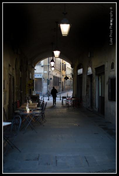 Florentine cafes