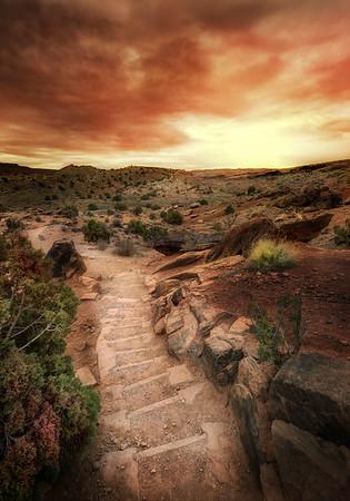 Path to Tomorrow
