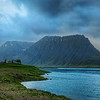 """<h2>When the Songs Were Forlorn</h2> <br/>Today we have another new Iceland shot! <br/><br/>When you are surrounded by constant strange-light, everything feels like a waking dream. <br/><br/>And when I reached this point, my iPod playlist started getting into the forlorn songs.  It did nothing to help the reality of the situation, if there was one to begin with ... <br/><br/> - Trey Ratcliff <br/><br/>The rest of this entry is <a href=""""http://www.stuckincustoms.com/2010/07/15/when-the-songs-were-forlorn/"""">here</a> at the Stuck in Customs blog."""