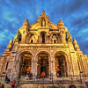 "<h2>The Sacred Heart of Paris</h2> <br/>This is the Sacred Heart Church that sits high on a hill in a very artsy area of Paris. Actually, all of Paris seems artsy to me. I've always wondered what it would be like to be a ""full time artist"" living in Paris. Wouldn't that be just about the coolest thing in the world? Or maybe you would become spoiled in just a short while and take it all for granted. It's very hard to empathize or sympathize with any mystical miserables that might be in that situation.<br/><br/>Trey's Tip: I usually take these with a single RAW, but I kind of like the motion in these people... on occasion it seems okay to me, like here.<br/><br/>- Trey Ratcliff<br/><br/><a href=""http://www.stuckincustoms.com/2009/07/09/the-sacred-heart-of-paris/"" rel=""nofollow"">Click here to read the rest of this post at the Stuck in Customs blog.</a>"