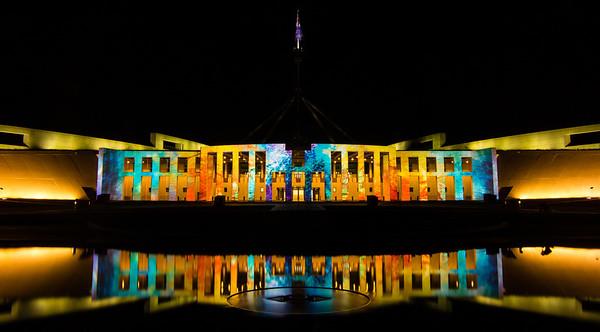 Parliament House of Australia