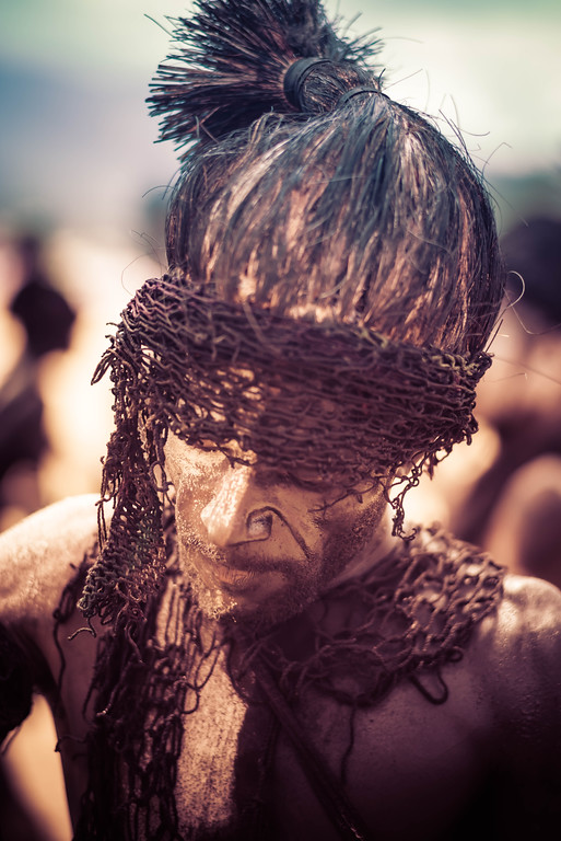 The People Of Papua New Guinea