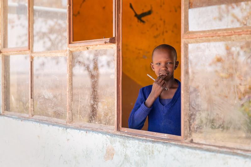 The Maasai School
