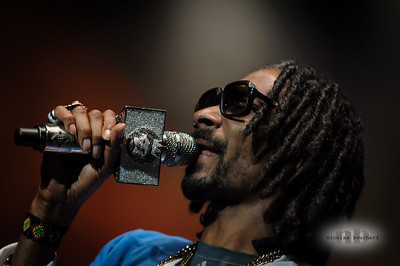 Snoop Lion