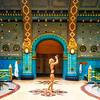 Olya In The Turkish Bathhouse