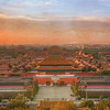 "<h2>The Forbidden City</h2> <br/>Early one morning I decided to hike up the biggest hill in the middle of Central Axis to get a shot of the Forbidden City.<br/><br/>Once up there, it was an amazing view of the old city.  There's not many cities in the world that have kept such a huge area so well preserved.  It's about as close as you can get to time travel in the real world (so far).  And then, when the light is right in these strange hours, it is a completely transportive experience.<br/><br/>- Trey Ratcliff<br/><br/><a href=""http://www.stuckincustoms.com/2012/01/15/the-forbidden-city-2/"" rel=""nofollow"">Click here to read the rest of this post at the Stuck in Customs blog.</a>"