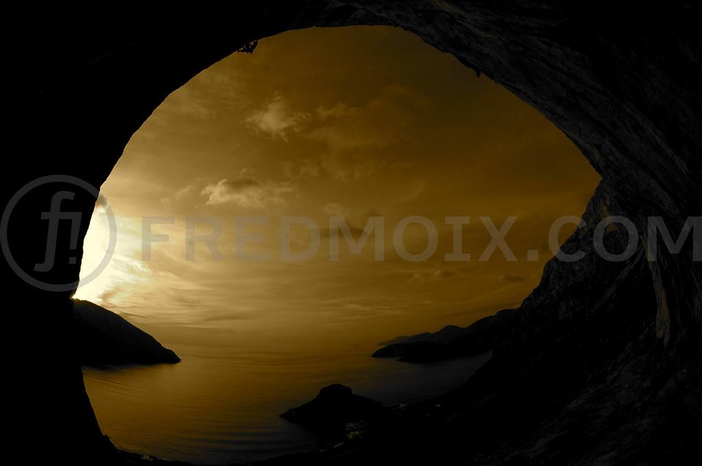 Sam Gérault<br /> Marci Marc<br /> Kalymnos<br /> Greece<br /> © fred! fredmoix.com