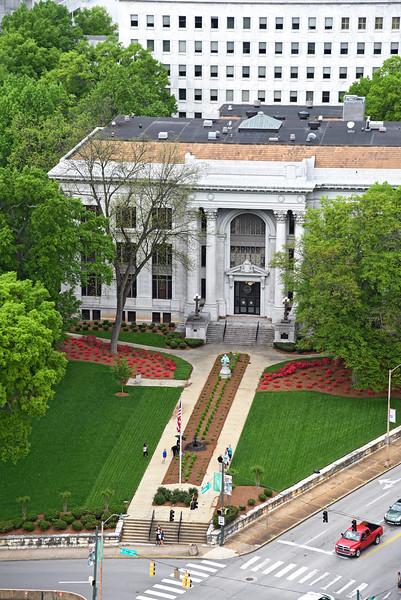 Hamilton County Chancery Court