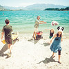 A Fun Family Day at Lake Wanaka