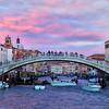 The Last Sunset In Venice
