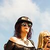 #Mermaids #MarchOfTheMermaids #Brighton #Pirates #Mermen #saveourseas #'Nikon #street #streetphotography #masks #goth #steampunk #costumes #whales #facepaint