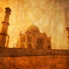 "<h2>The Timeless Tomb</h2> <br/>The Taj Mahal is an awesome place. I spent the day taking photos of the place, and I was dog-tired when it was all done.  Plus, my feet were hella dirty.  You have to take off your shoes there.  It turned out, actually, to keep me pretty cool.  It was a very hot day; the marble was nice and cool on my feet.<br/><br/>- Trey Ratcliff<br/><br/><a href=""http://www.stuckincustoms.com/2009/11/20/the-book-launch-parties-announced/"" rel=""nofollow"">Click here to read the rest of this post at the Stuck in Customs blog.</a>"