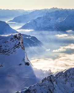 Alps Amazing 3