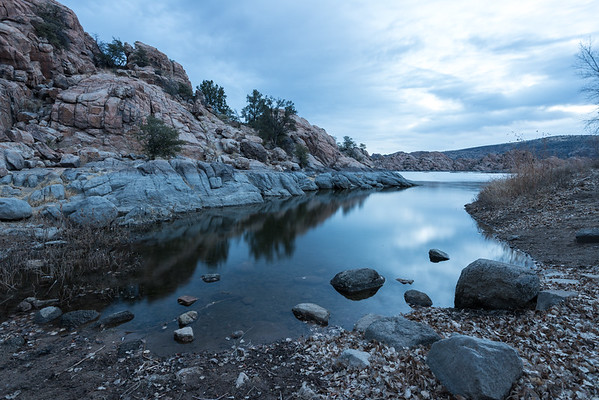 Watson Lake, Arizona