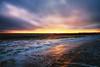 Dockweiler Sunset