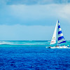 Sailing Along Turbulent Seas