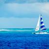 Sailing Along Turbulent Seas