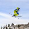Ski Cross Twist
