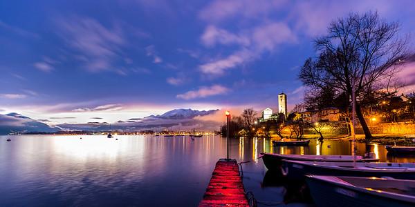 2014-01-14-Sunset-over-Lago-Maggiore-13