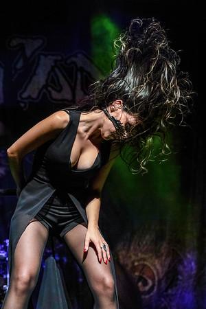 Laura Macrì (MaYan)