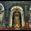 "<h2>The Haunting Interior of the Basilica</h2> <br/>I visited the Basilica of San Lorenzo, which was built in the 4th and 5th centuries from material from the leftover Roman amphitheater.<br/><br/>- Trey Ratcliff<br/><br/><a href=""http://www.stuckincustoms.com/2006/07/08/basilica-of-san-lorenzo/"" rel=""nofollow"">Click here to read the rest of this post at the Stuck in Customs blog.</a>"