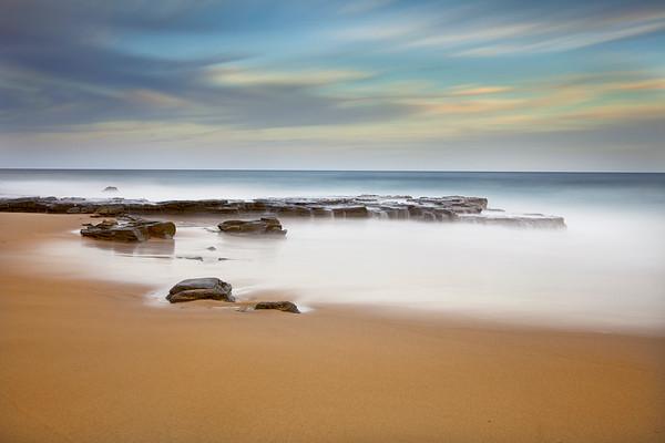 Softly | Garie Beach Australia