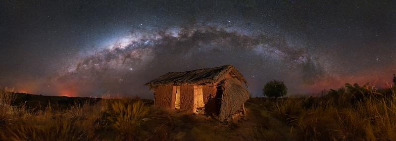 Abandoned Hut Psnorsms
