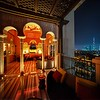 Atop the Bar at the Four Seasons Resort Dubai at Jumeirah Beach